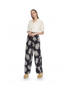 PANTALON ESTAMPADO 87305703