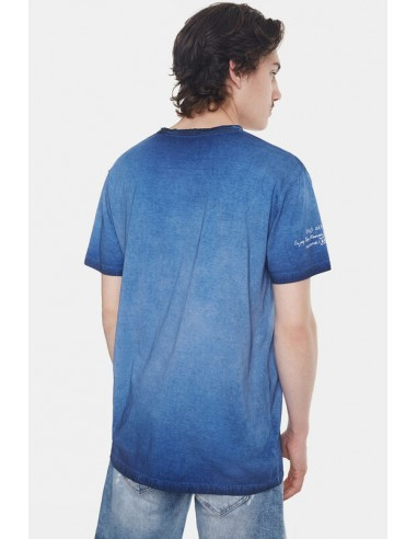Camiseta DESIGUAL REVER