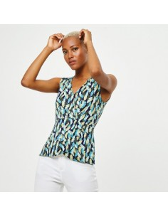 BLUSA ESTAMPADA 520DEMO018